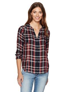 Paige Denim PAIGE Women's Julianne Shirt  S
