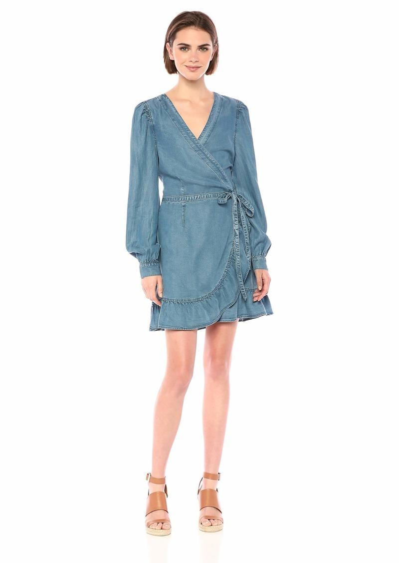 PAIGE Women's Kendry Dress  S