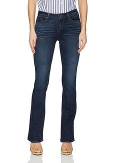 Paige Denim PAIGE Women's Manhattan Bootcut Jean