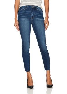 PAIGE Women's Margot Crop Jeans