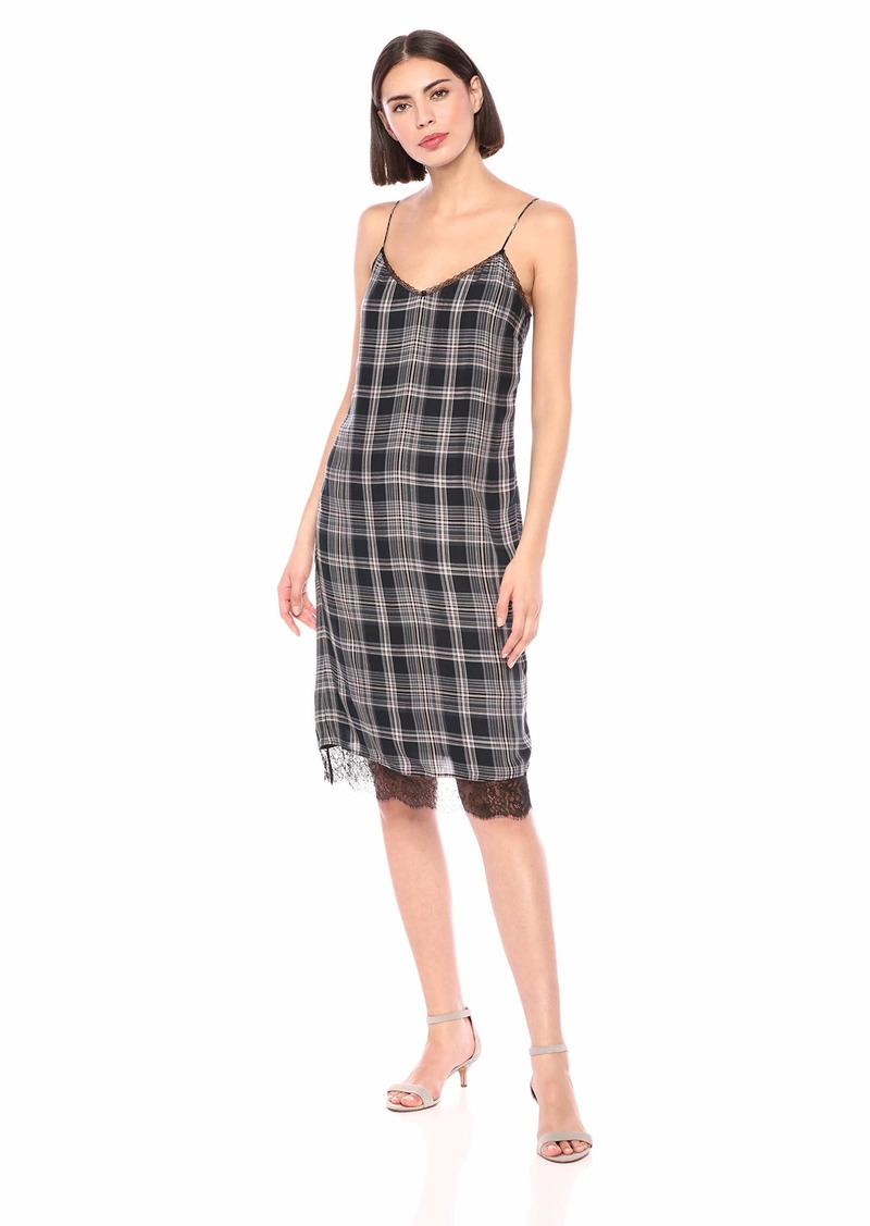 PAIGE Women's Nereyda Dress  L