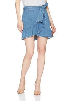 Paige Denim PAIGE Women's Nivelle Skirt  S