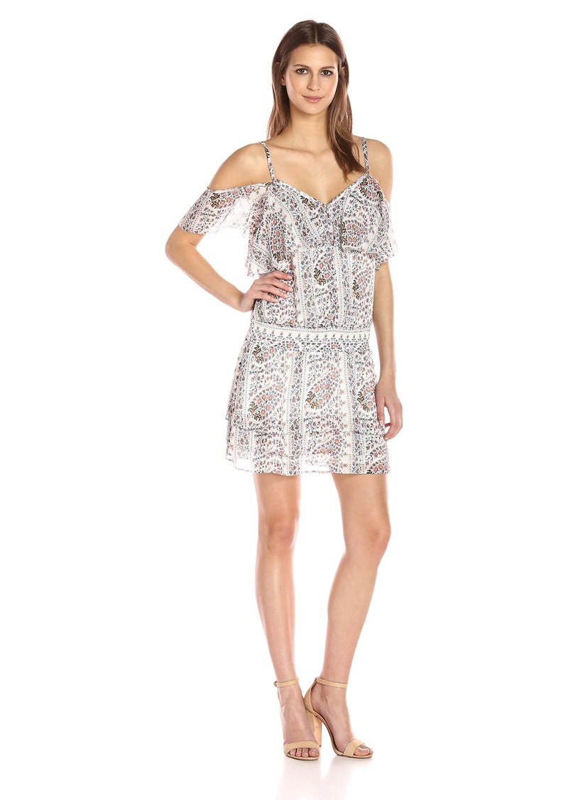 PAIGE Women's Olympia Dress- L