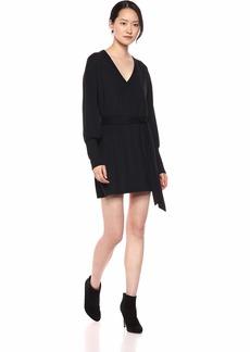 Paige Denim PAIGE Women's Raschel Dress  M