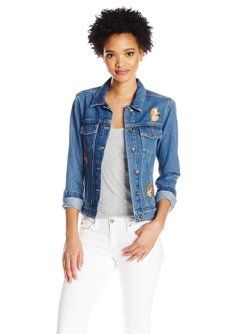 9cae628db203 On Sale today! Paige Denim PAIGE Women's Rowan Jacket S