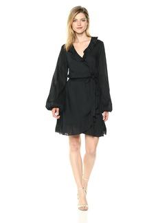Paige Denim PAIGE Women's Shawna Dress  M