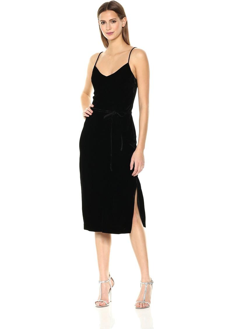 PAIGE Women's Tressa Slip Dress  S