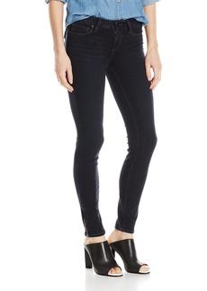 PAIGE Women's Verdugo Ankle Zip Jeans-