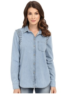 Paige Denim Pari Shirt