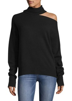 Paige Denim Raundi Turtleneck Sweater