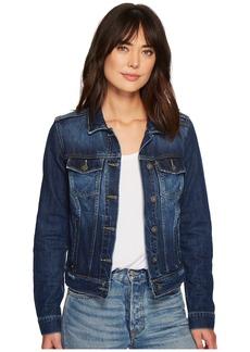 Paige Denim Rowan Jacket in Essence