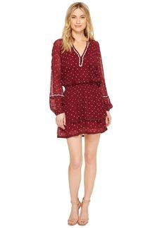 Paige Shanti Dress