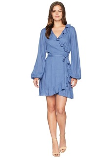 Paige Denim Shawna Dress