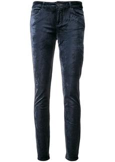 Paige Denim skinny trousers