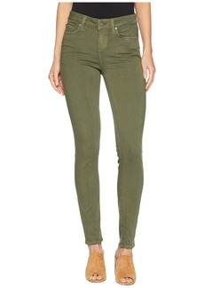 Paige Verdugo Ankle Jeans in Vintage Forest Night