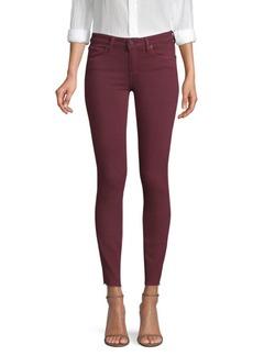 Paige Denim Verdugo Mid-Rise Ankle Jeans