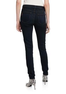 Paige Verdugo Ultra-Skinny Ankle Jeans  Nottingham