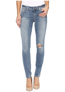 Paige Verdugo Ultra Skinny in Pryor Destructed