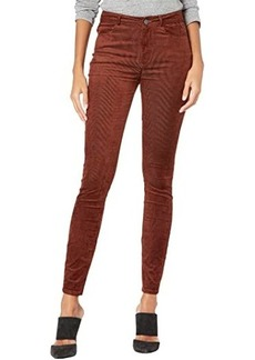 Paige Hoxton Ultra Skinny in Cappuccino