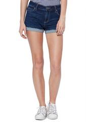 Paige Jimmy Cuffed Shorts