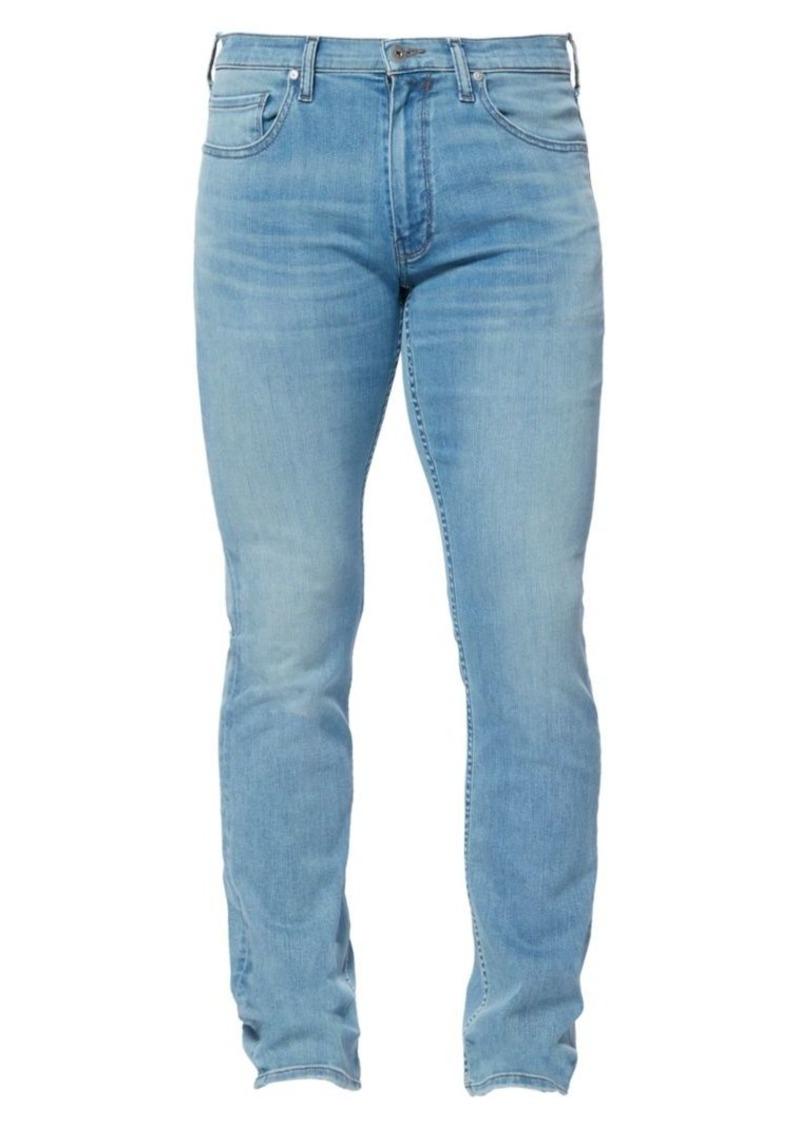 Paige Lennox Hindley Slim-Fit Jeans