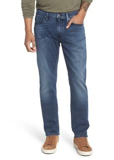 Paige Lennox Slim Fit Jeans (Barnett)