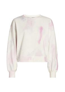 Paige Lisbet Tie-Dye Sweatshirt
