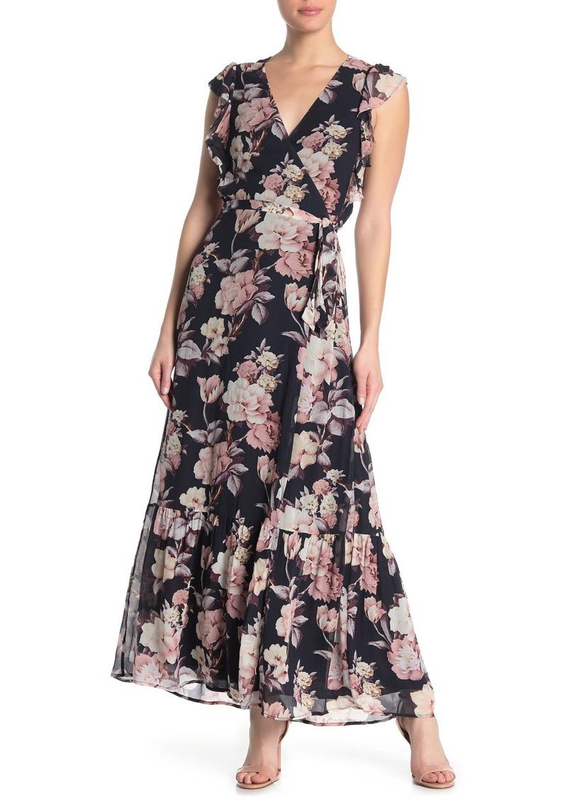 Paige Maquel Silk Dress