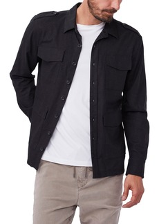 Men's Paige Chelton Shirt Jacket