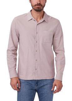 Men's Paige Cooper Button-Up Shirt