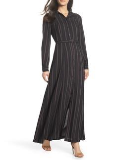Paige Nayven Maxi Dress