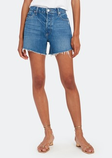 Paige Noella High Rise Cutoff Shorts - 24 - Also in: 30, 27, 31, 32, 28, 26, 29