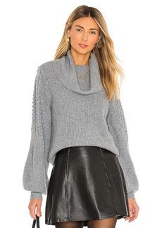 PAIGE Bernadetta Sweater