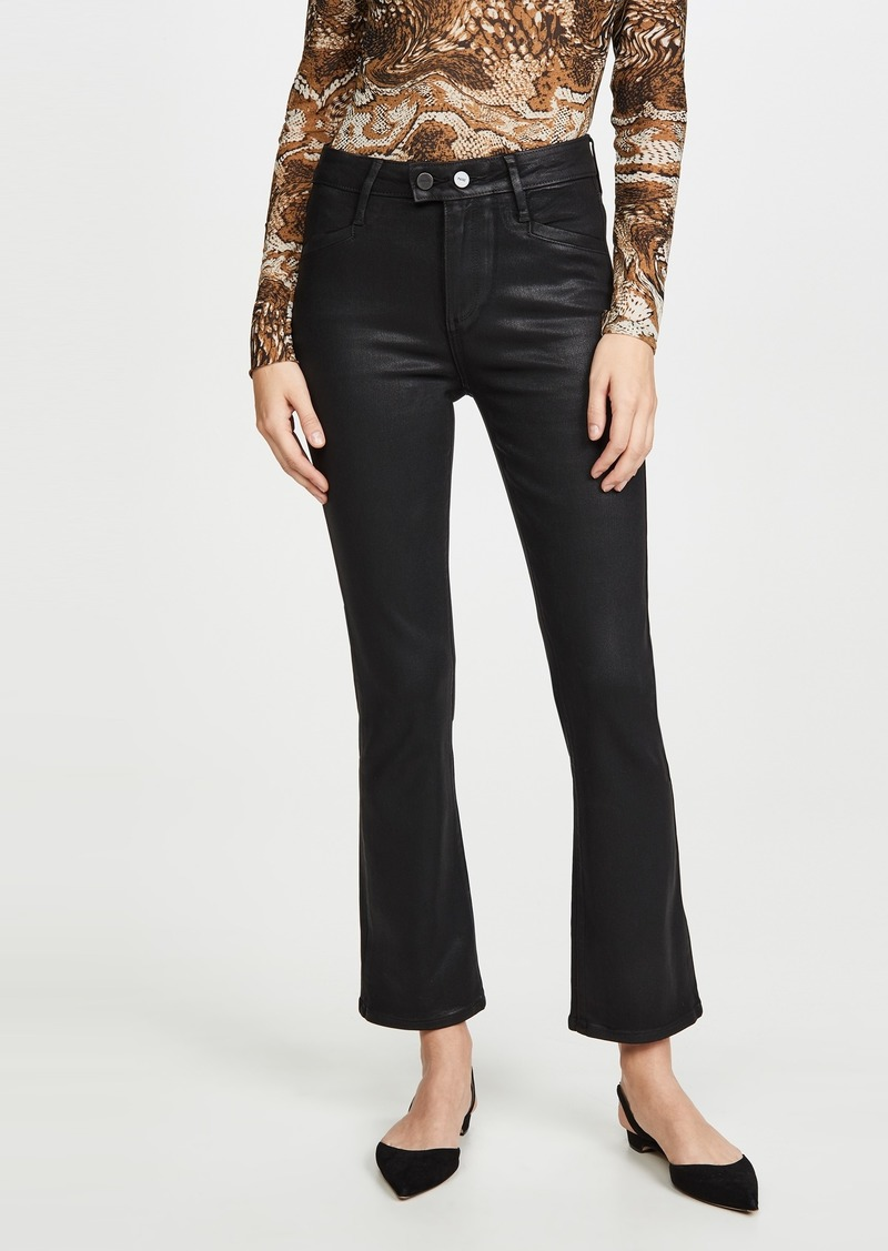PAIGE Claudine Jeans With Joxxi Pockets