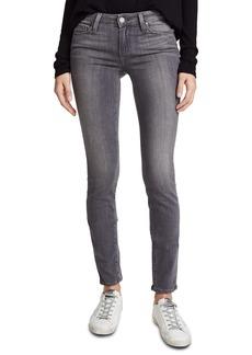 PAIGE Denim Women's Transcend Verdugo Skinny Jeans  Grey