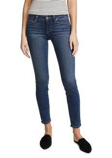 PAIGE Denim Women's Transcend Verdugo Ultra Skinny Ankle Jeans  Blue