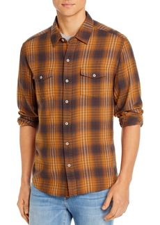 PAIGE Everett Regular Fit Shirt
