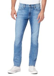 PAIGE Federal Slim Fit Jeans in Bridgeway