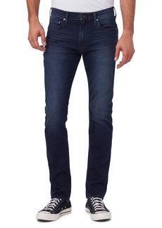 PAIGE Federal Slim Straight Leg Jeans (Barrel)