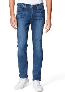 PAIGE Federal Slim Straight Leg Jeans (Connar)