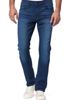 PAIGE Federal Slim Straight Leg Jeans (Massey)