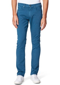 PAIGE Federal Slim Straight Leg Jeans (Vintage Cape Storm)