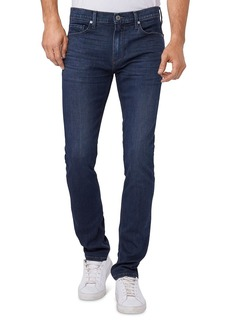 Paige Federal Straight Fit Jeans in Ashburn