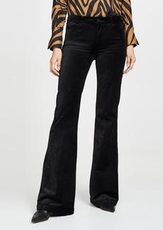 PAIGE Genevieve Flare Pants
