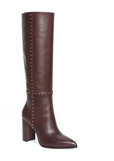 PAIGE Kelly Pointed Toe Boot (Women)