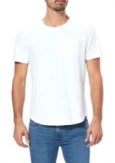 PAIGE Kenneth Pocket T-Shirt