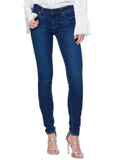 PAIGE Leggy Skinny Jeans (Brentwood)