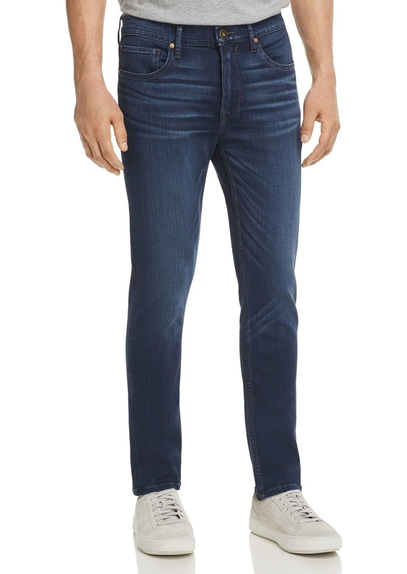 PAIGE Lennox Skinny Fit Jeans in Tennyson
