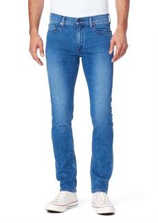 PAIGE Lennox Slim Fit Jeans (Bayport)