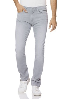 PAIGE Lennox Slim Fit Jeans in Codie
